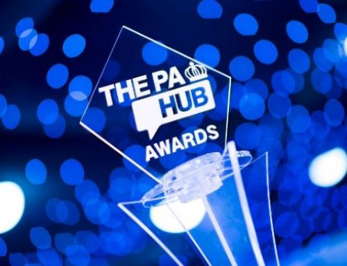 Lucy Walker Recruitment to be Headline Sponsors at The PA Hub Yorkshire PA Awards 2017. {VIDEO INCLUDED}