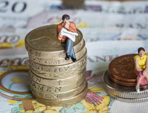 Are you aware of the New Gender Pay Gap rules?