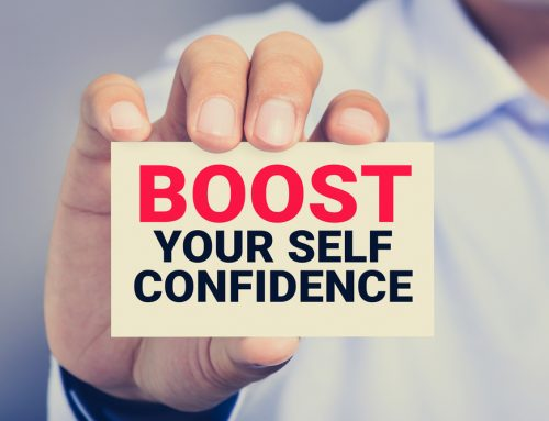 The 4 (Sure-Fire) Secrets to Boosting Confidence for Your Interview