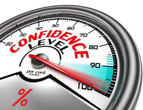 7 Ways To Boost Your Confidence In Your New Role