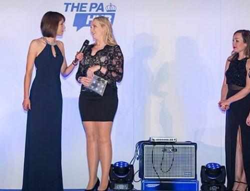 Winner of the Yorkshire PA of the Year 2017 announced…..