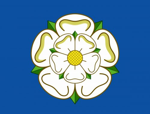 Yorkshire Day – So What makes Yorkshire so Great?  Here's 15 reasons to start with.
