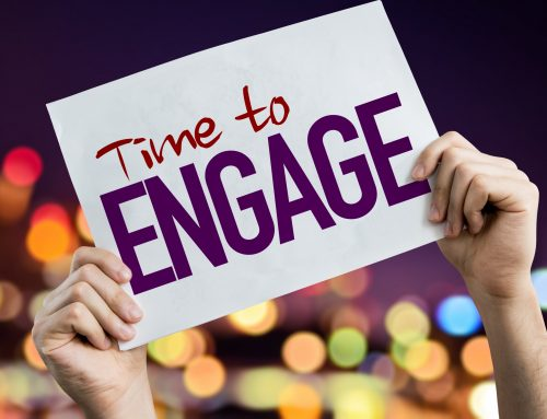 Why Now is the Time to ENGAGE !