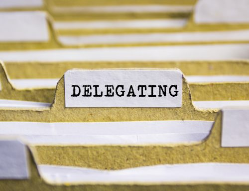 Delegation Skills: The Important Must Have Skill for All Business Leaders