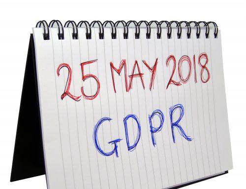 Notice on GDPR Compliance