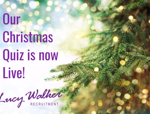 Take the LWR Online Christmas Quiz and be in with the chance of Winning a Prize!