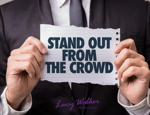 How to Write a Stand-Out HR CV