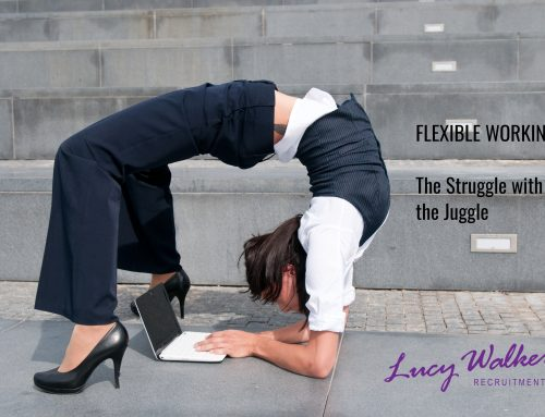 The Need for Employers to be Flexible with Your Working !
