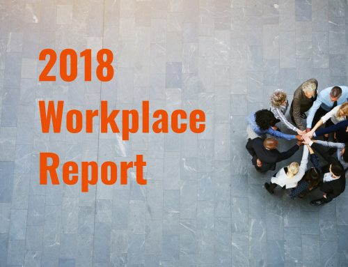 2018 Workplace Report