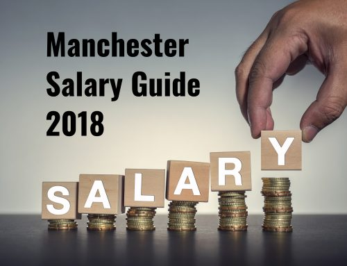 Manchester Salary Guide 2018