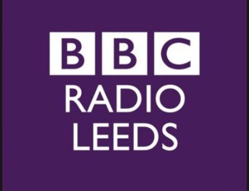 The Professionals-BBC Radio Leeds- 14th July 2020