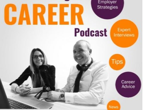 LWR Recruiting & Career Podcast -Episode 6 -Leaving and the Counter Offer