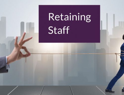 Episode 5 – 8 Top Tips for Retaining Great Employees
