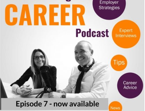 LWR Recruiting & Career Podcast Episode 7 – The Job Skills in High Demand Post Pandemic