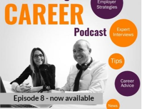 LWR Recruting & Career Podcast- Episode 8- Ways to Upskill