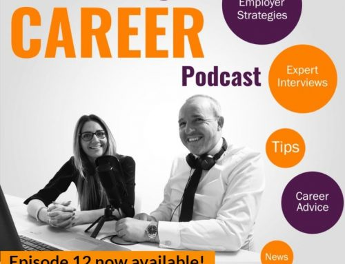 LWR Recruiting & Career Podcast -Episode 12 -10 Questions For Furloughed Staff
