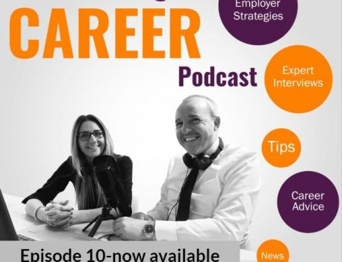 LWR Recruiting & Career Podcast -Episode 10 – The Importance of Empathy